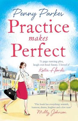 Practice Makes Perfect - The Larkford Series 2 (Paperback)