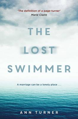 The Lost Swimmer (Paperback)