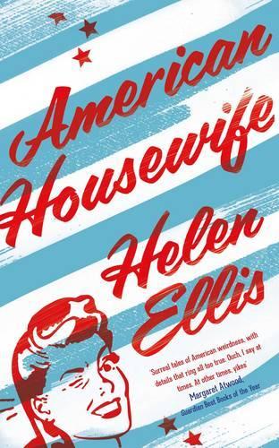 American Housewife (Hardback)