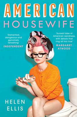 American Housewife (Paperback)