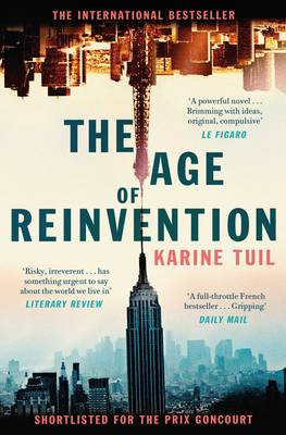 The Age of Reinvention (Paperback)