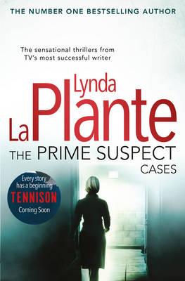 The Prime Suspect Cases (Paperback)
