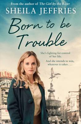 Born to be Trouble (Paperback)