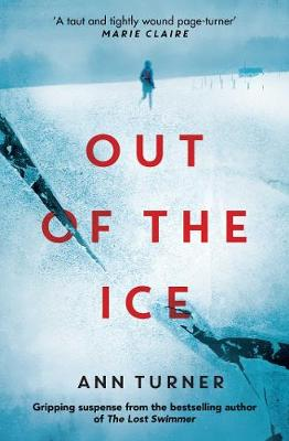 Out of the Ice (Paperback)