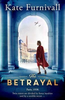 The Betrayal: The Top Ten Bestseller (Paperback)