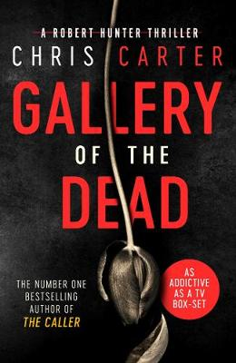 Gallery of the Dead (Hardback)