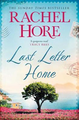 Last Letter Home (Paperback)