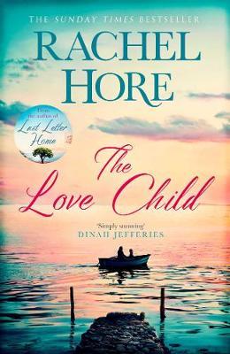 The Love Child (Hardback)