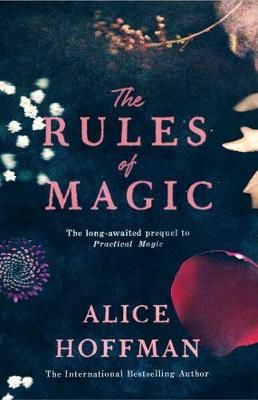 The Rules of Magic - The Practical Magic Series 2 (Hardback)