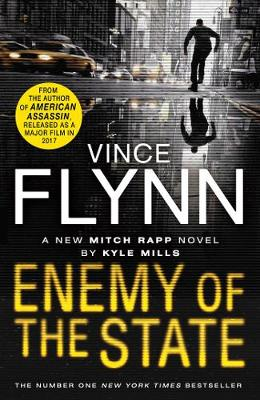 Enemy of the State (Hardback)