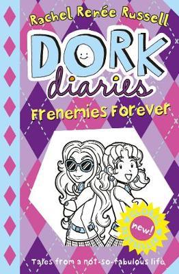 Dork Diaries: Frenemies Forever - Dork Diaries (Paperback)