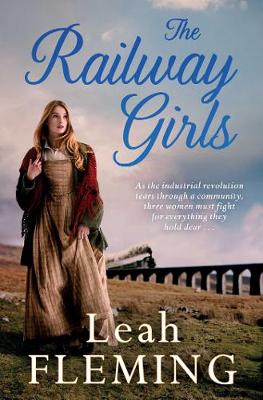 The Railway Girls (Paperback)