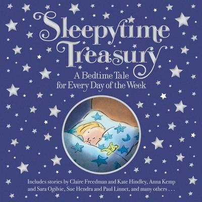 Sleepytime Treasury (Hardback)