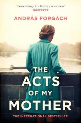 The Acts of My Mother (Paperback)