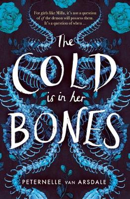 The Cold is in Her Bones (Paperback)