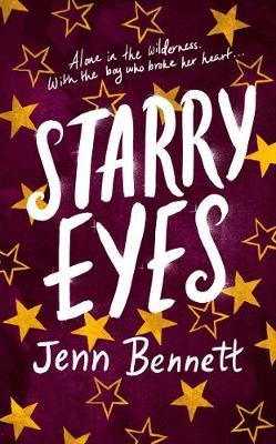 Starry Eyes (Paperback)