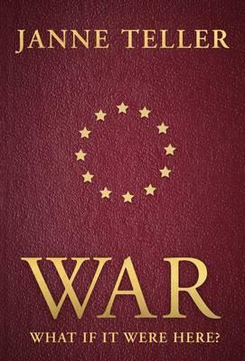War (Hardback)