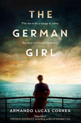 The German Girl (Paperback)
