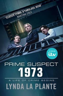 Tennison: Prime Suspect 1973 (Paperback)