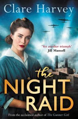 The Night Raid (Paperback)