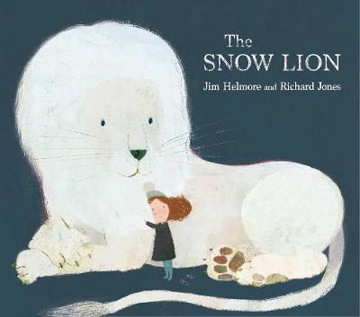The Snow Lion (Hardback)