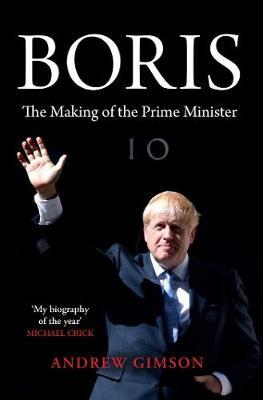 Boris: The Adventures of Boris Johnson (Paperback)