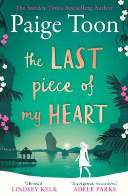 The Last Piece of My Heart (Paperback)