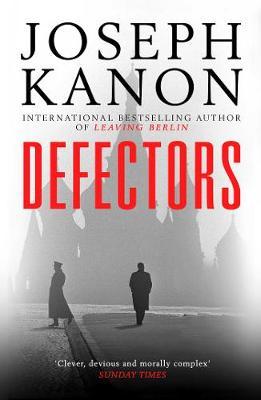 Defectors (Paperback)