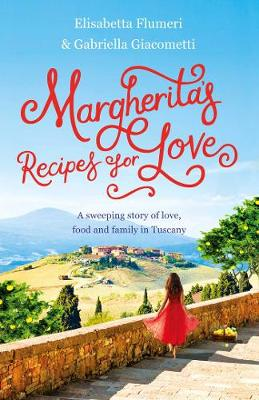 Margherita's Recipes for Love (Paperback)