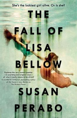 The Fall Of Lisa Bellow (Paperback)
