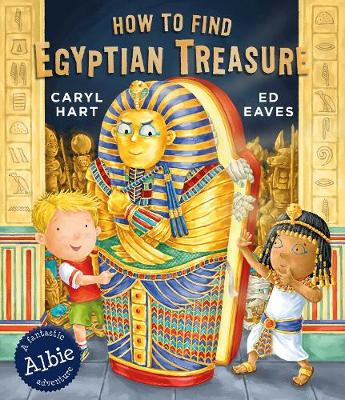 How to Find Egyptian Treasure (Paperback)