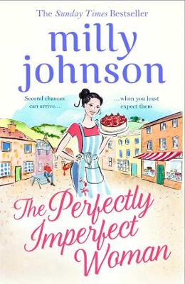 The Perfectly Imperfect Woman (Hardback)