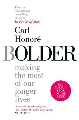 Bolder (Paperback)