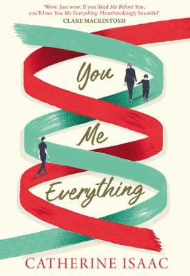You Me Everything (Hardback)