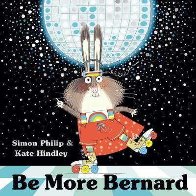 Be More Bernard (Paperback)