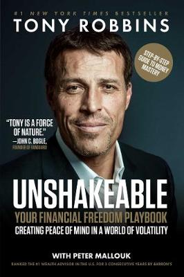 Unshakeable: Your Guide to Financial Freedom (Paperback)
