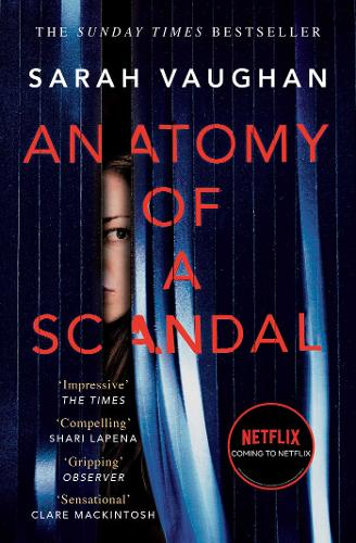Anatomy of a Scandal (Paperback)