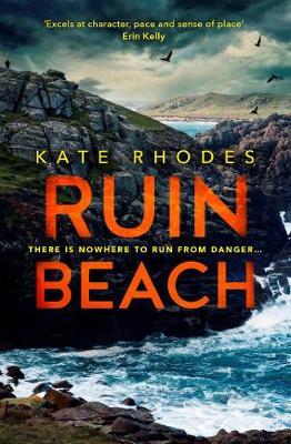 Ruin Beach: A Ben Kitto Thriller 2 (Hardback)