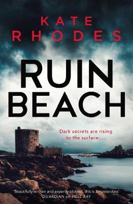 Ruin Beach: A Locked-Island Mystery: 2 (Paperback)