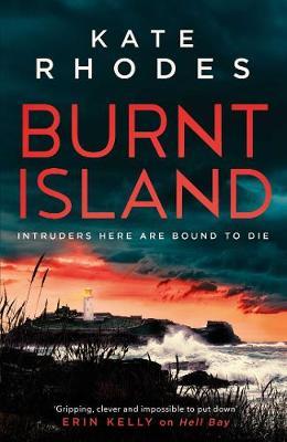 Burnt Island: A Locked-Island Mystery: 3 (Hardback)