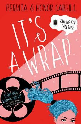 It's a Wrap - Waiting For Callback 3 (Paperback)