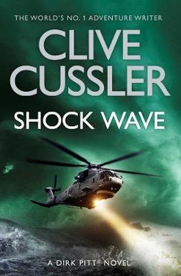 Shock Wave (Paperback)
