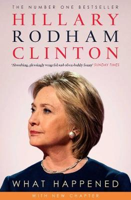 What Happened (Paperback)
