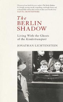 The Berlin Shadow (Hardback)