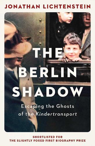 The Berlin Shadow (Paperback)