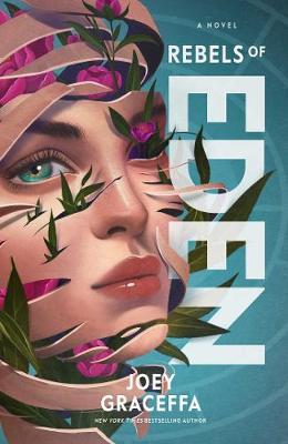 Rebels of Eden (Hardback)