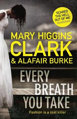 Every Breath You Take (Hardback)