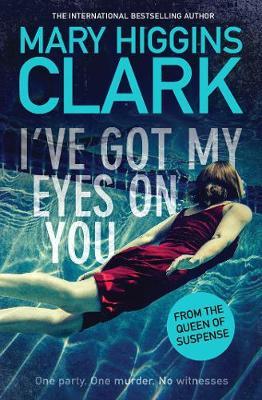 I've Got My Eyes on You (Paperback)