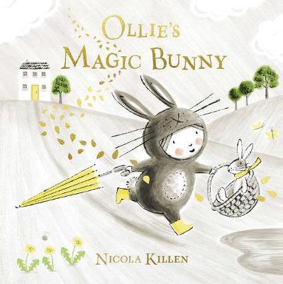 Ollie's Magic Bunny Storytime