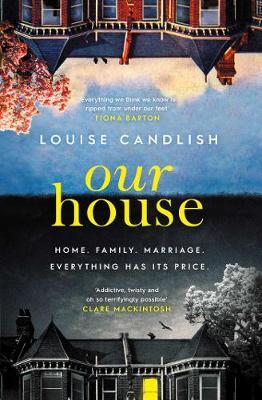 Our House (Hardback)